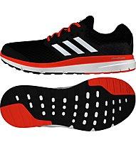 Adidas Galaxy 3 - Neutrallaufschuhe - Herren, Black