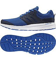 Adidas Galaxy 3MLaufschuhe Neutral, Blue