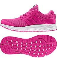 Adidas Galaxy 3 W - Laufschuhe Damen, Pink