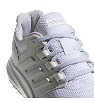 adidas Galaxy 4 - neutraler Laufschuh - Damen, White