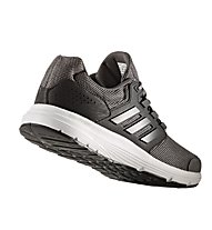 Adidas Galaxy 4 - neutraler Laufschuh - Herren, Grey/Black