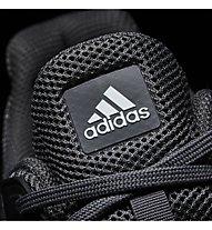 Adidas Galaxy 4 - neutraler Laufschuh - Herren, Grey/Black