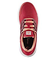 Adidas Galaxy 4 - neutraler Laufschuh - Damen, Red