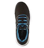 Adidas Galaxy 4 - neutraler Laufschuh - Damen, Blue/Black