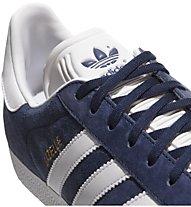 adidas Originals Gazelle - Sneaker - Herren, Blue