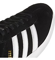 Adidas Originals Gazelle - Sneaker - Herren, Black