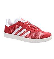 adidas Originals Gazelle PK - Sneaker - Herren, Red/White