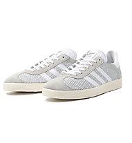 Adidas Originals Gazelle PK - sneakers - uomo, Grey/White