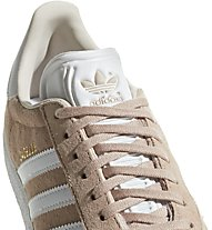 adidas Originals Gazelle W - Sneaker - Damen, Light Orange