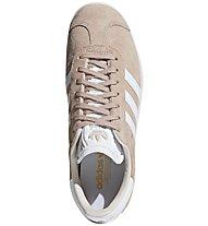 adidas Originals Gazelle W - sneakers - donna, Light Orange