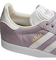 adidas Originals Gazelle - sneakers - donna, Violet