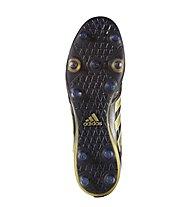 Adidas Gloro 16.1 FG - Fußballschuhe fester Boden - Herren, Black