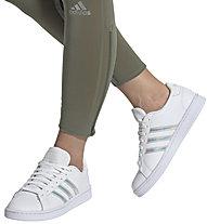 adidas Grand Court - Sneaker - Damen, White