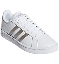 adidas Grand Court - sneakers - donna, White