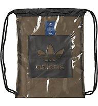 Adidas Originals Gymsack AC Sportbeutel, Black