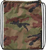 Adidas Camouflage Gym Sack Turnbeutel/Schuhbeutel, Military