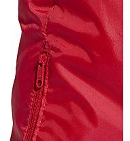 adidas Originals Trefoil - sacca ginnica, Red