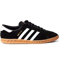 adidas Originals Hamburg - Sneaker - Herren, Black