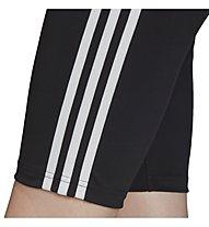 adidas Originals High Waisted - Trainingshose - Damen, Black