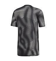 adidas Home Pre-match Juventus - maglia calcio - uomo, Grey