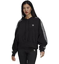 adidas Originals Hoodie - Kapuzenpullover - Damen , Black