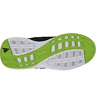 Adidas Hyperfast 2.0 CF Turnschuh Kinder, Black