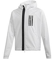 adidas ID Wind - Windjacke - Kinder, White