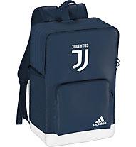 Adidas Juventus Turin Backpack - Rucksack, Blue