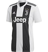 adidas Juventus Home - maglia calcio replica Home Juve - uomo, White/Black