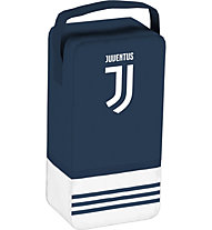 Adidas Juventus Shoe Bag - Schuhtasche, Blue Night/White