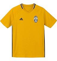 Adidas Juventus T-shirt Y - Kinder-T-Shirt, Gold