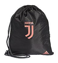 adidas Juventus Gymsack, Black/White/Red