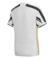 adidas Juventus Home 20/21 Junior - maglia calcio - bambino, White/Black