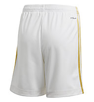 adidas Juventus Home 20/21 Junior Shorts - pantaloni calcio - bambino, White