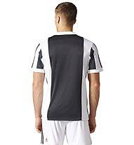 adidas Juventus Home Jersey - Replika Fußballtrikot 2017 - Herren, White/Black