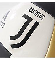 Adidas Juventus Turin 2017 - Fußball, White/Gold