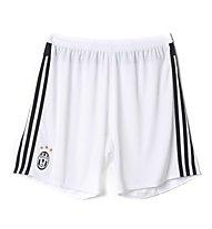Adidas Juventus Turin Replica Spieler-Heimshorts 2015/16, White/Black