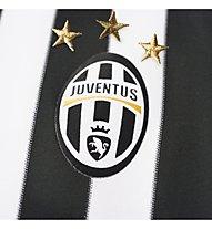 Adidas Maglia calcio Juventus Turin Replica 2015/16, Black/White