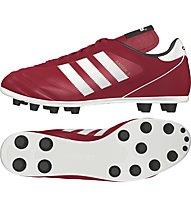 Adidas Kaiser 5 Liga - Fußballschuhe für festen Boden, Red/White