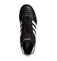 adidas Kaiser 5 Team - Fußballschuhe für Kunstrasen - Herren, Black/White