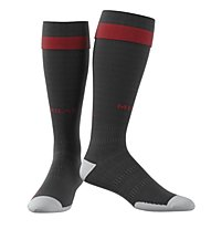 Adidas Home AC Milan Knee Socks - calzini lunghi calcio, Black