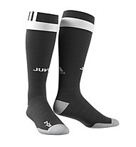 Adidas Knee Socks Home Juve - calzini lunghi calcio, Black/White
