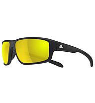 Adidas kumacross 2.0, Black Matt-Gold Mirror