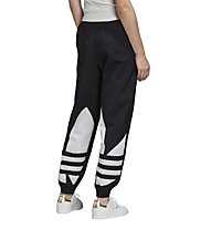 adidas Originals Large Logo Track P - Trainingshose - Damen, Black
