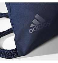 Adidas Linear Performance Gym - Gymsack, Blue