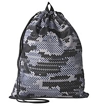 Adidas Linear Performance Graphic - Gymsack, Grey/Black