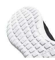 adidas Lite Racer CLN - Sneaker - Herren, Black/White