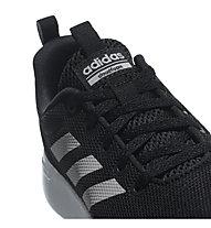 adidas Lite Racer CLN K - sneaker - bambino, Black