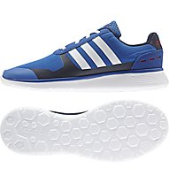 Adidas Lite Runner - Sneaker Turnschuh - Herren, Blue