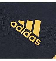 Adidas Topolino Pant, Night Grey/Solar Gold